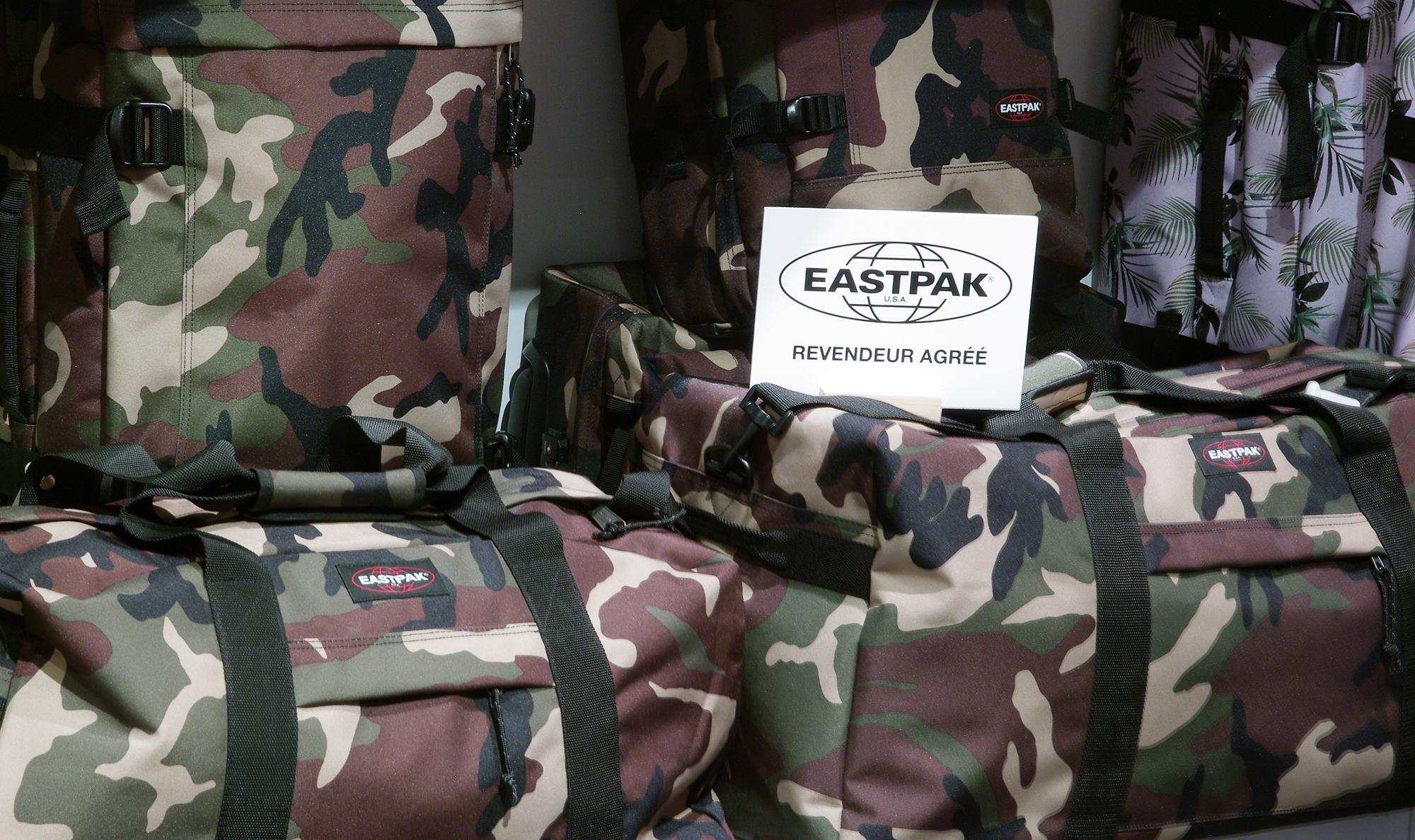 La Sacoche - Revendeur agrée Eastpak
